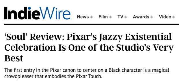 Giới phê bình tấm tắc khen phim hoạt hình khủng hoảng tuổi 40 của Pixar, khán giả lại khóc thét vì muốn xem khó lắm? - Ảnh 3.