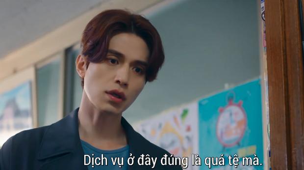 Phát cáu vì không tìm được loại kem yêu thích, Lee Dong Wook thẳng thắn chê bai quán tạp hóa: Dịch vụ ở đây quá tệ? - Ảnh 5.