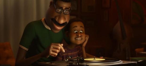 Giới phê bình tấm tắc khen phim hoạt hình khủng hoảng tuổi 40 của Pixar, khán giả lại khóc thét vì muốn xem khó lắm? - Ảnh 6.