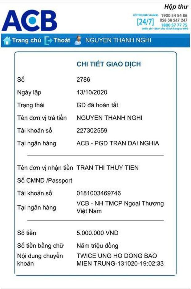 FC BLACKPINK, BTS, Suju và loạt fandom Việt cứu trợ miền Trung: Con số lên đến hơn 100 triệu, hành động đẹp đánh bay định kiến về fan Kpop! - Ảnh 11.