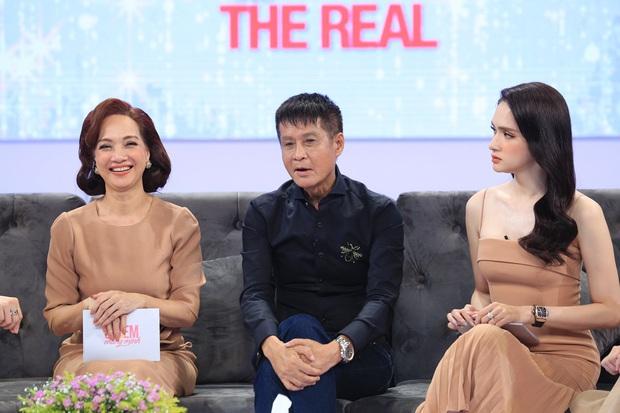 Hương Giang phản đối gay gắt khi đạo diễn Lê Hoàng nói ly hôn là văn minh - Ảnh 4.