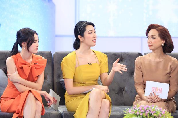 Hương Giang phản đối gay gắt khi đạo diễn Lê Hoàng nói ly hôn là văn minh - Ảnh 6.