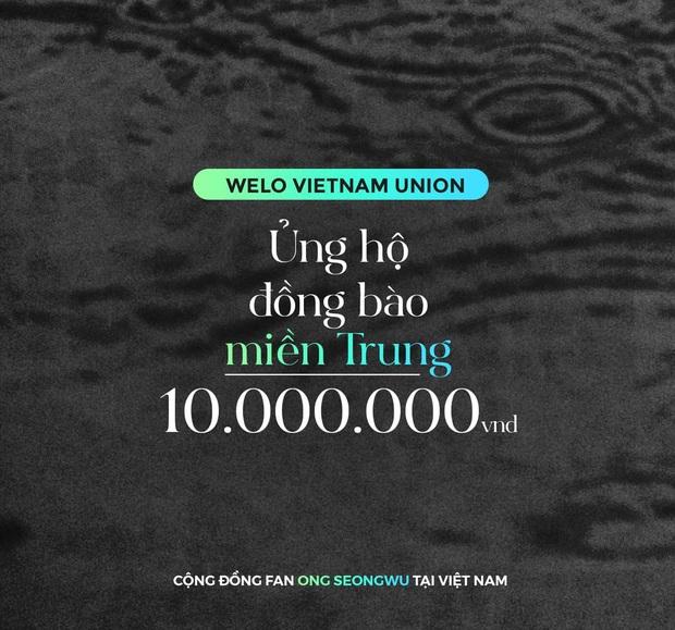 FC BLACKPINK, BTS, Suju và loạt fandom Việt cứu trợ miền Trung: Con số lên đến hơn 100 triệu, hành động đẹp đánh bay định kiến về fan Kpop! - Ảnh 13.