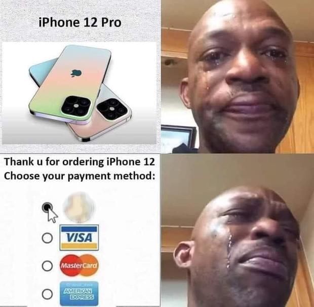 Huỳnh Lập, Big Daddy cùng cộng đồng mạng bắt đầu dậy sóng vì iPhone 12 - Ảnh 7.