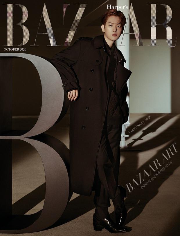 Dàn idol Kpop làm đại sứ của các ông lớn sang chảnh: SM - YG gần như thầu cả, BLACKPINK biểu tượng đẳng cấp là có lý do - Ảnh 30.