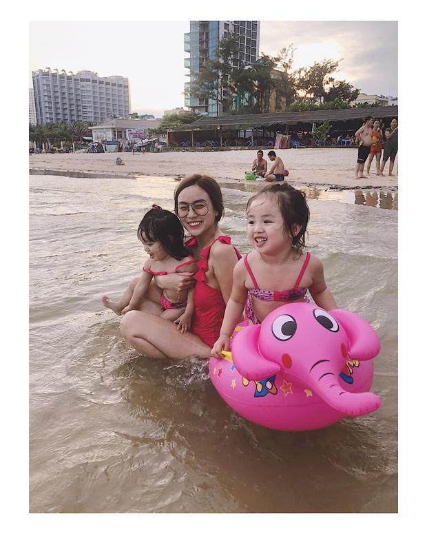 """Vợ cũ Hoài Lâm bất ngờ nói rõ chuyện kết hôn trong quá khứ: """"Chỉ có điều là thiệt thòi cho 2 con thôi"""" - Ảnh 3."""