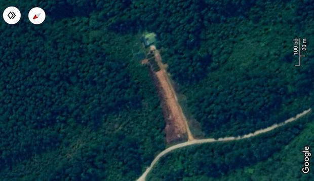Trực thăng đã vào khu vực thủy điện Rào Trăng 3 để tìm kiếm các nạn nhân mất tích - Ảnh 5.