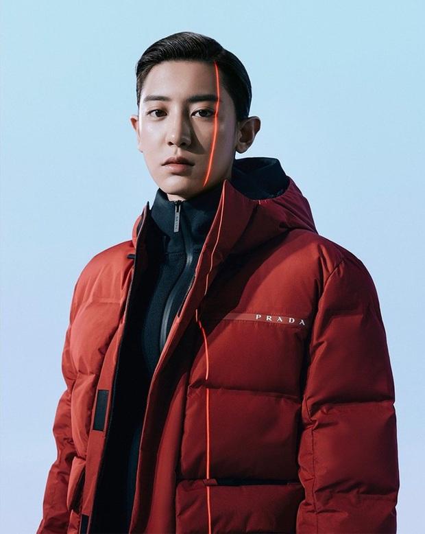 Dàn idol Kpop làm đại sứ của các ông lớn sang chảnh: SM - YG gần như thầu cả, BLACKPINK biểu tượng đẳng cấp là có lý do - Ảnh 27.