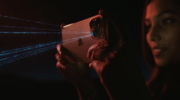 iPhone 12 Pro: Từ thiết kế đến công nghệ đều xứng đáng 2 từ siêu phẩm - Ảnh 13.