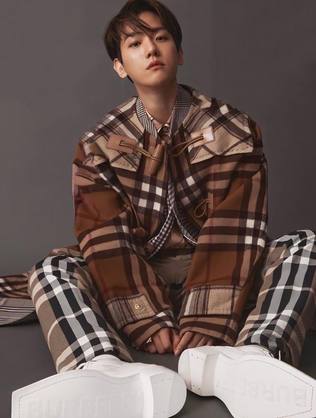 Dàn idol Kpop làm đại sứ của các ông lớn sang chảnh: SM - YG gần như thầu cả, BLACKPINK biểu tượng đẳng cấp là có lý do - Ảnh 29.