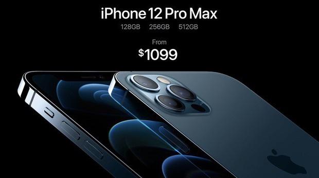 iPhone 12 Pro: Từ thiết kế đến công nghệ đều xứng đáng 2 từ siêu phẩm - Ảnh 17.