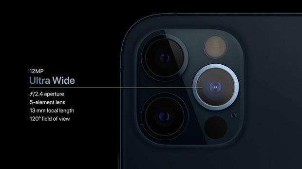 iPhone 12 Pro: Từ thiết kế đến công nghệ đều xứng đáng 2 từ siêu phẩm - Ảnh 10.