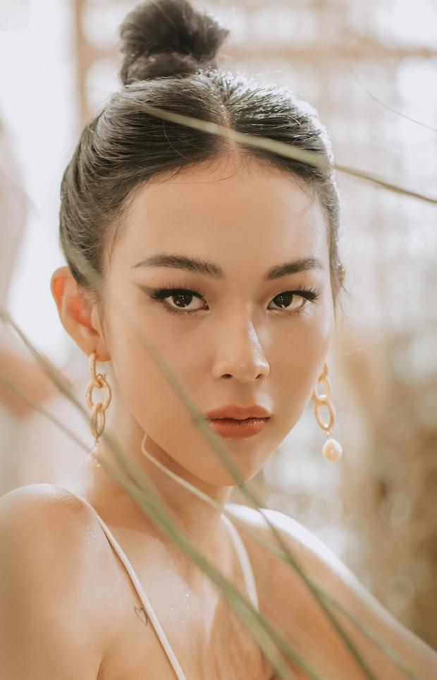Phí Phương Anh chúc thí sinh Hoa hậu Chuyển giới cùng tên sớm làm rạng danh gia tộc - Ảnh 5.