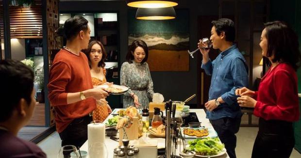 Tiệc Trăng Máu lại khoe tới dàn cameo khủng: Có cả Ninh Dương Lan Ngọc, Ngô Kiến Huy và danh hài Hoài Linh góp mặt - Ảnh 3.