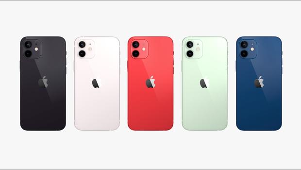 iPhone 12 khiến tất cả mê mẩn vì quá đẹp, Apple đơn giản chính là vua thiết kế - Ảnh 6.