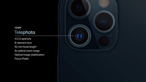 iPhone 12 là smartphone quay phim, chụp ảnh đỉnh cao, cỗ máy sống ảo thứ thiệt - Ảnh 12.