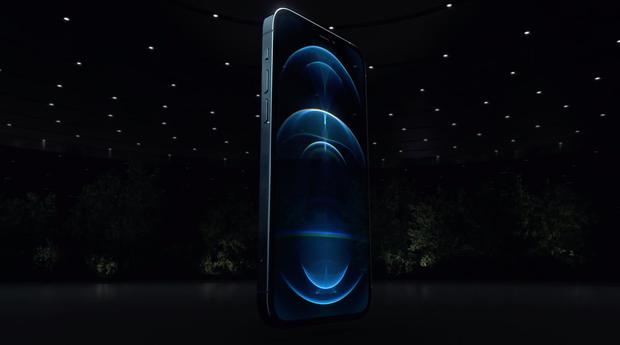 iPhone 12 Pro: Từ thiết kế đến công nghệ đều xứng đáng 2 từ siêu phẩm - Ảnh 5.