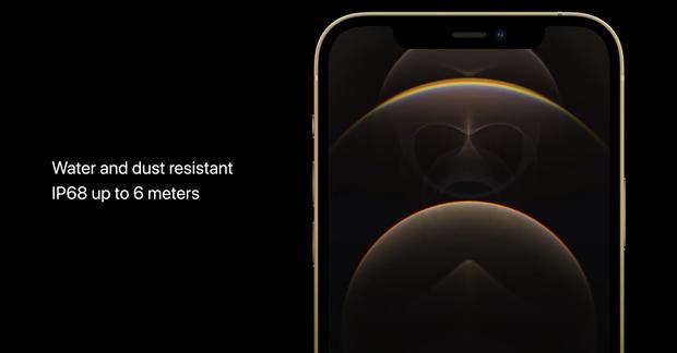 iPhone 12 Pro: Từ thiết kế đến công nghệ đều xứng đáng 2 từ siêu phẩm - Ảnh 14.