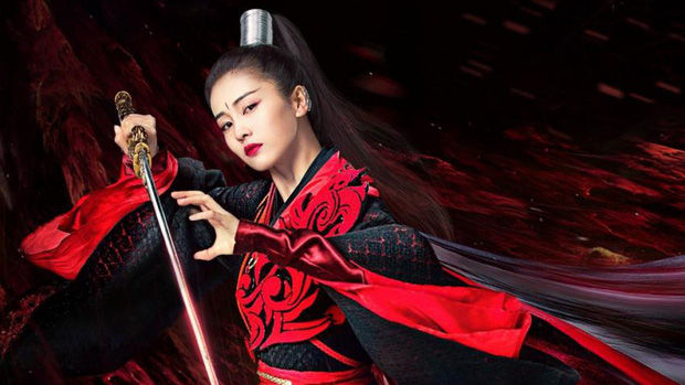 Bạch Lộc: Gà Vu Chính từng bị SM đánh rớt, hay dính dớp cặp kè bạn diễn nhưng lại là hủ nữ chính hiệu nhà EXO - Ảnh 7.