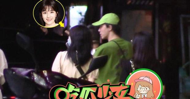 Bạch Lộc: Gà Vu Chính từng bị SM đánh rớt, hay dính dớp cặp kè bạn diễn nhưng lại là hủ nữ chính hiệu nhà EXO - Ảnh 14.