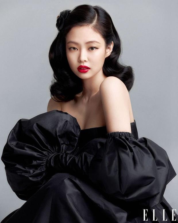 Dàn idol Kpop làm đại sứ của các ông lớn sang chảnh: SM - YG gần như thầu cả, BLACKPINK biểu tượng đẳng cấp là có lý do - Ảnh 4.