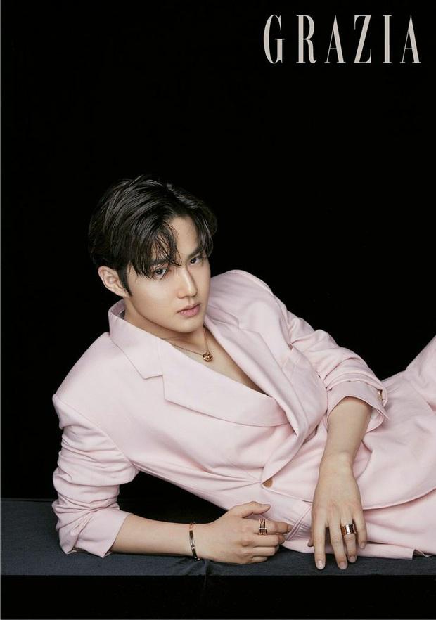 Dàn idol Kpop làm đại sứ của các ông lớn sang chảnh: SM - YG gần như thầu cả, BLACKPINK biểu tượng đẳng cấp là có lý do - Ảnh 13.