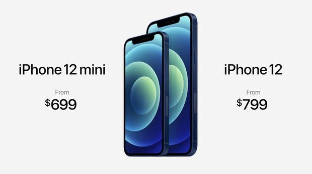 iPhone 12 có 2 màu mới: xanh navy và xanh lục - Ảnh 6.