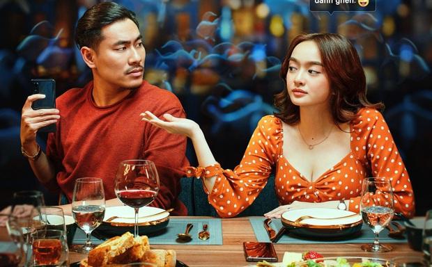 Tiệc Trăng Máu lại khoe tới dàn cameo khủng: Có cả Ninh Dương Lan Ngọc, Ngô Kiến Huy và danh hài Hoài Linh góp mặt - Ảnh 2.