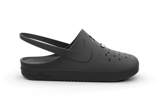 Liệu bạn có muốn diện thử đôi Crocs x Nike Air Force 1 này không? - Ảnh 3.