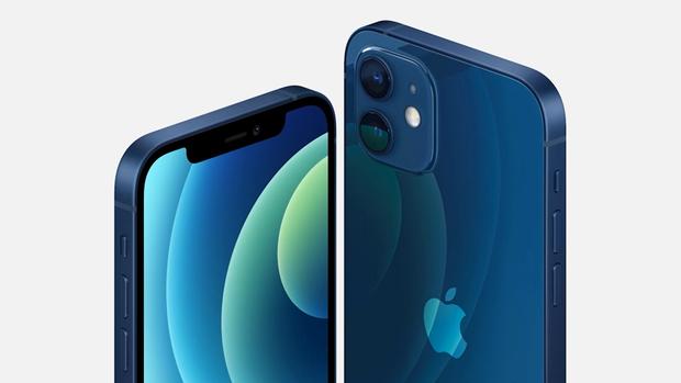 iPhone 12 và các đối thủ chạy Android - Kèo cân hay ăn đứt? - Ảnh 1.