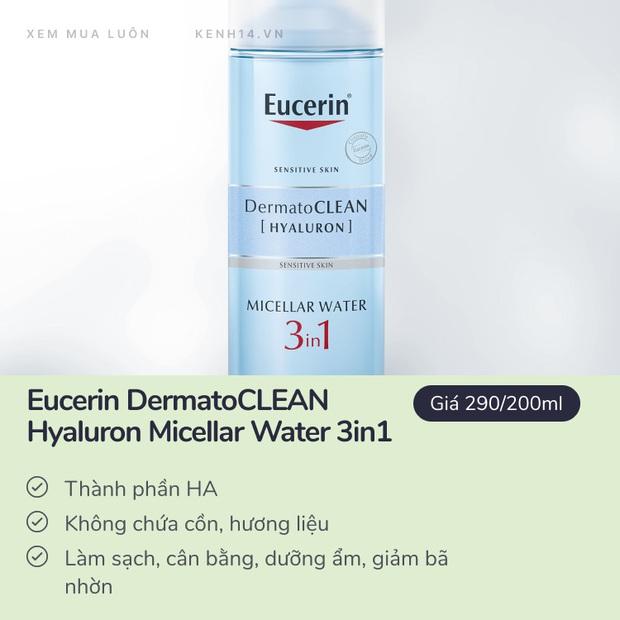 Bỏ rửa mặt buổi sáng, chuyển sang 6 nước tẩy trang dịu nhẹ này để da khỏe đẹp, đỡ khô nẻ trông thấy  - Ảnh 5.