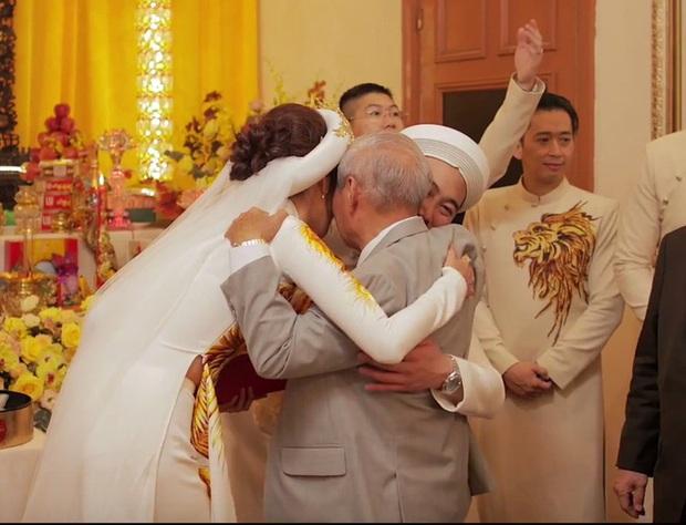 Làm dâu nhà hào môn, Lan Khuê hiếm hoi khoe chi tiết hé lộ mối quan hệ với nhà chồng - Ảnh 5.