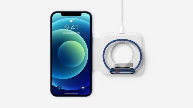Sạc MagSafe không dây của Apple thì xịn đấy, nhưng sao giá tới cả triệu mà chỉ sạc nhanh cho mỗi iPhone 12? - Ảnh 5.