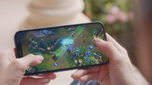 Nóng: iPhone 12 sẽ hỗ trợ Liên Minh: Tốc Chiến, max setting vẫn chơi cực mượt - Ảnh 5.