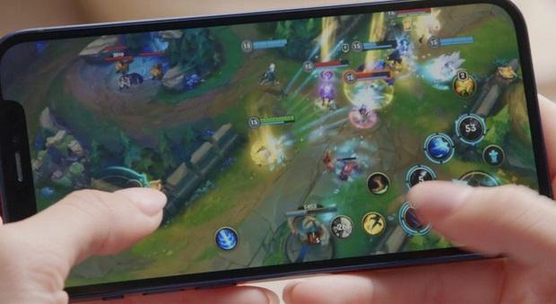Nóng: iPhone 12 sẽ hỗ trợ Liên Minh: Tốc Chiến, max setting vẫn chơi cực mượt - Ảnh 4.
