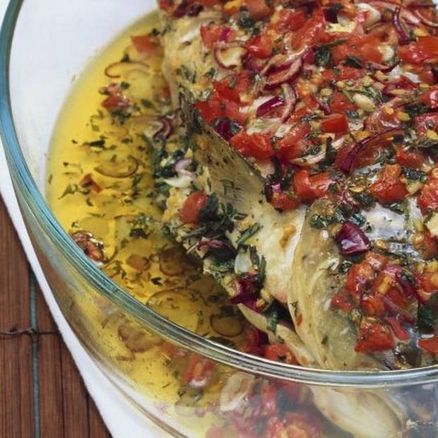 5 loại cá vốn đã bổ dưỡng, giá lại rẻ bèo nay còn ăn đúng vào mùa thu thì tốt gấp vạn cho sức khỏe - Ảnh 5.