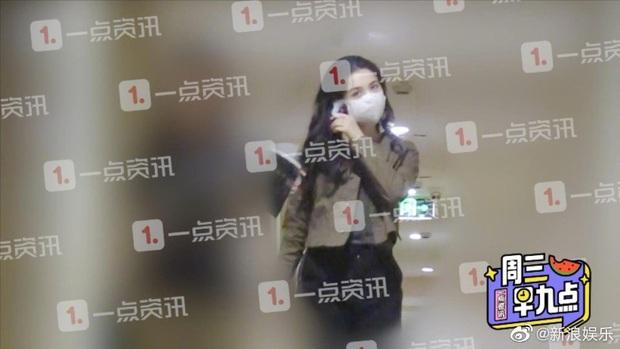 Đúng như lời đồn: Paparazzi tóm sống mỹ nam Đông Cung lén lút qua đêm tại phòng khách sạn của nữ đồng nghiệp kém 3 tuổi - Ảnh 3.