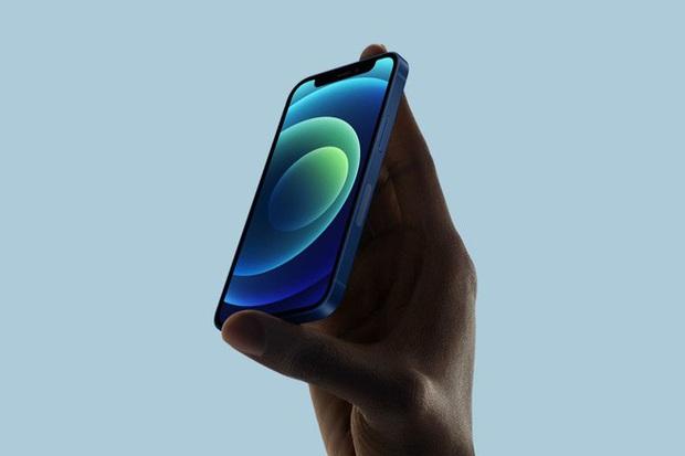 Chỉ iPhone 12 tại Mỹ mới có cái rãnh bí ẩn này ở cạnh bên, vậy nó là gì? - Ảnh 1.