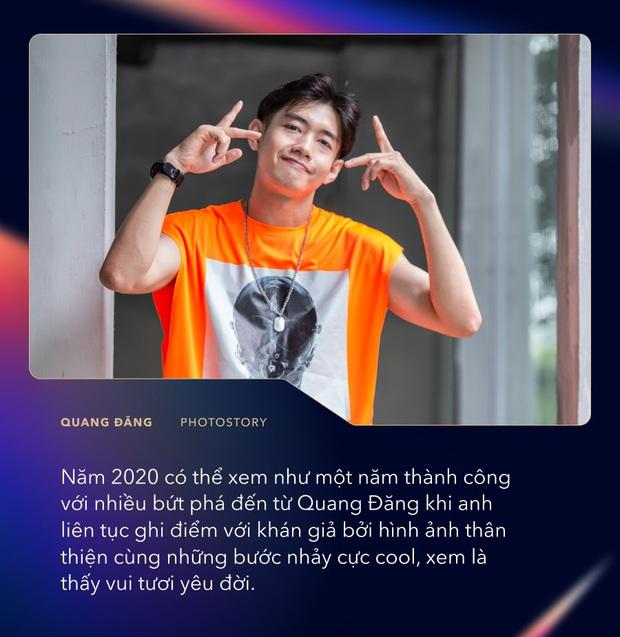 Cảm hứng sống mang tên Quang Đăng: Từ sinh viên kinh doanh rẽ hướng sang con đường nghệ thuật, dùng bản lĩnh để hái quả ngọt thành công - Ảnh 2.