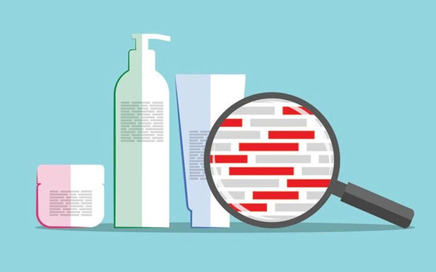 Cảnh báo: 5 hóa chất trong một số sữa tắm, dầu gội, tiếp xúc nhiều gây rối loạn nội tiết, tăng nguy cơ ung thư - Ảnh 2.