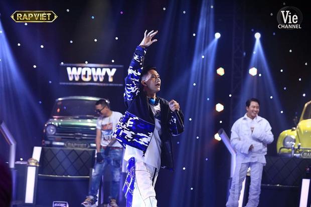Thí sinh team Wowy từng hạ gục 4 HLV Rap Việt bất ngờ đăng đàn tố các chương trình coi nghệ sĩ như tôm cá? - Ảnh 1.