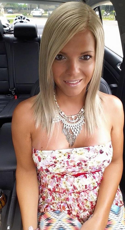 Người phụ nữ xinh lung linh khiến nhiều chàng đắm say nhưng ai cũng choáng váng khi nhìn gương mặt cô trước khi phẫu thuật thẩm mỹ - Ảnh 1.