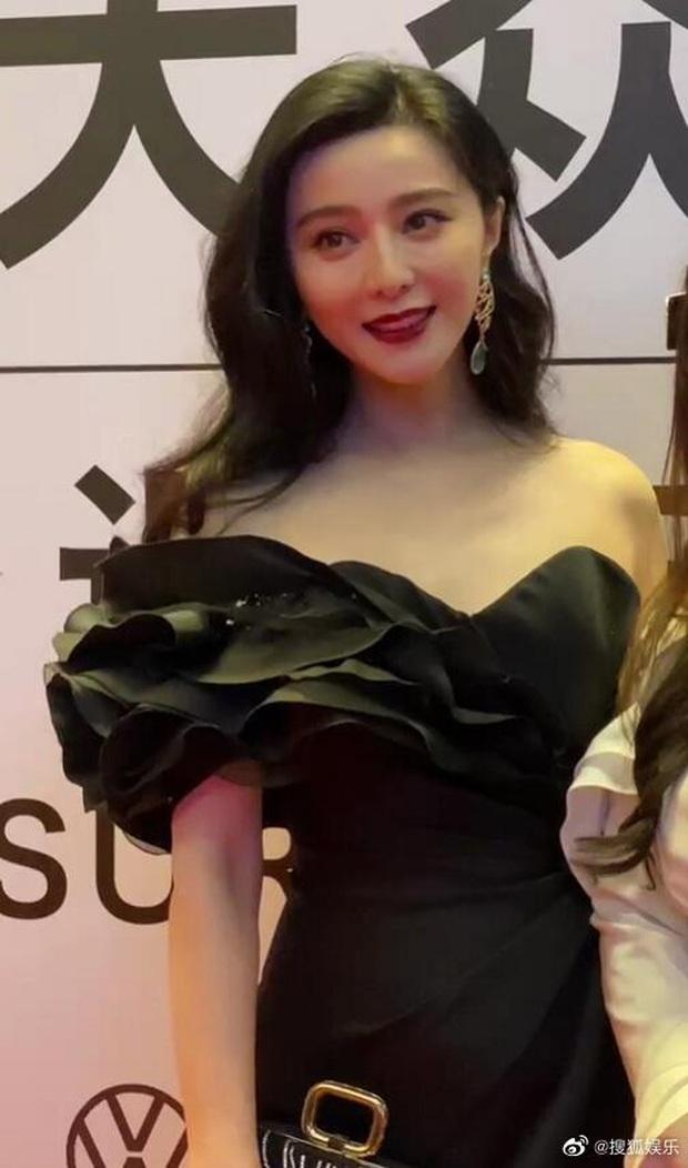 Nữ hoàng Phạm Băng Băng trở lại hoành tráng: Chiếm sóng Weibo với thần thái đẳng cấp, visual chấp camera thường - Ảnh 6.