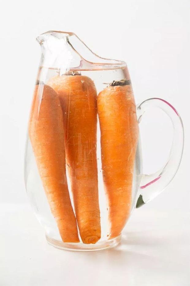 17 mẹo bảo quản giữ thực phẩm tươi ngon lâu hơn: Điều số 7 nhiều người hay nhầm lẫn - Ảnh 25.