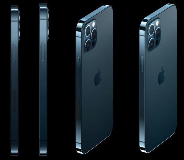Chỉ iPhone 12 tại Mỹ mới có cái rãnh bí ẩn này ở cạnh bên, vậy nó là gì? - Ảnh 4.