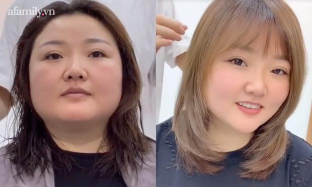 Chẳng thể tin nổi 2 bức ảnh này là cùng 1 người, sức mạnh của thợ làm tóc đúng là không thể đùa! - Ảnh 4.