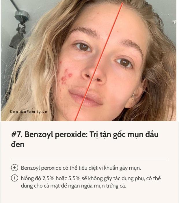 12 điều bác sĩ da liễu muốn các chị em nhớ kỹ để mặt tiền sáng mịn: Da đẹp không phải tự nhiên mà có! - Ảnh 7.
