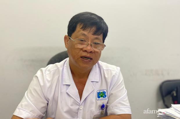 Vụ người phụ nữ phải cắt ngực dù được chẩn đoán lành tính tại BV Ung bướu TP.HCM: Gom các xét nghiệm vào hồ sơ bệnh án rồi đóng dấu mật là triệt đường sống của bệnh nhân - Ảnh 9.