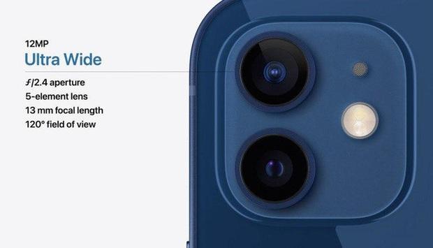 iPhone 12 là smartphone quay phim, chụp ảnh đỉnh cao, cỗ máy sống ảo thứ thiệt - Ảnh 2.