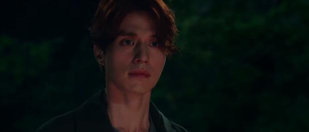 Cáo em Kim Bum bay vùn vụt như tên lửa, hở ra là rình giết chị dâu ở Bạn Trai Tôi Là Hồ Ly tập 3 - Ảnh 9.